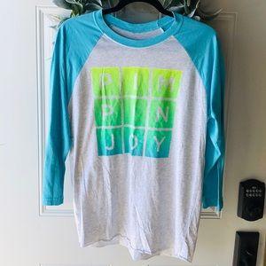 Tops - PIMPIN JOY Baseball Shirt